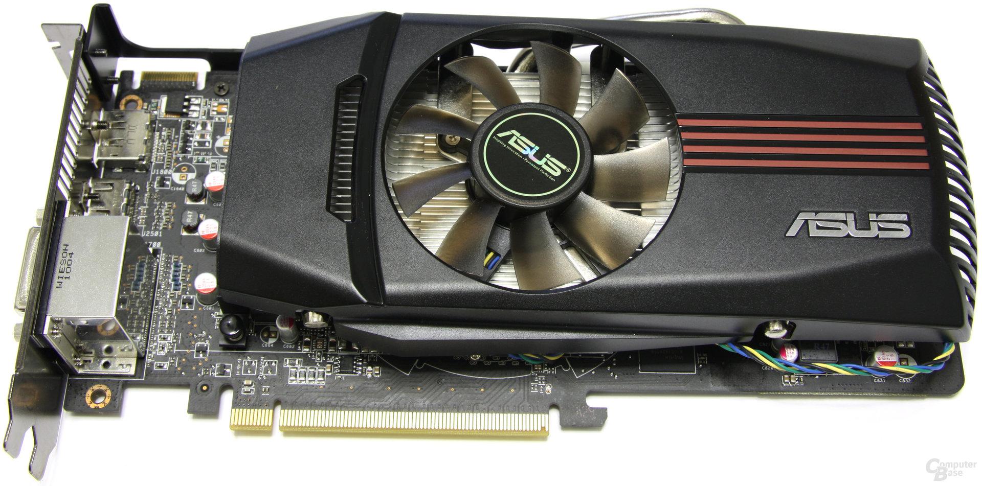 Asus Radeon HD 6850