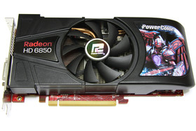 PowerColor Radeon HD 6850