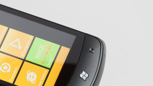 LG E900 Optimus 7 im Test: Windows Phone 7 in Aktion 2.0