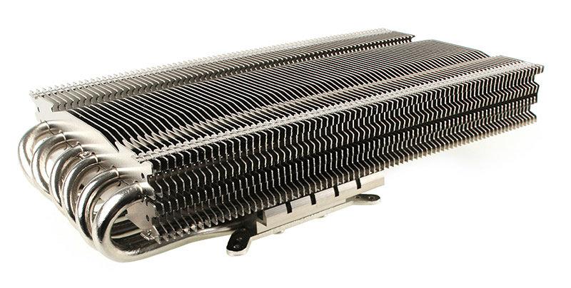 Prolimatech MK-13 Multi-VGA Cooler