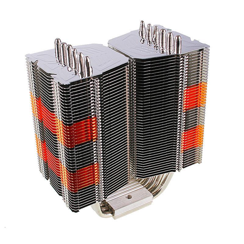 Prolimatech Super Mega CPU-Cooler