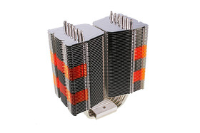 Prolimatech Super Mega CPU-Cooler