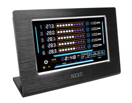 NZXT Sentry LXE external Touch-Screen Fan-Controller