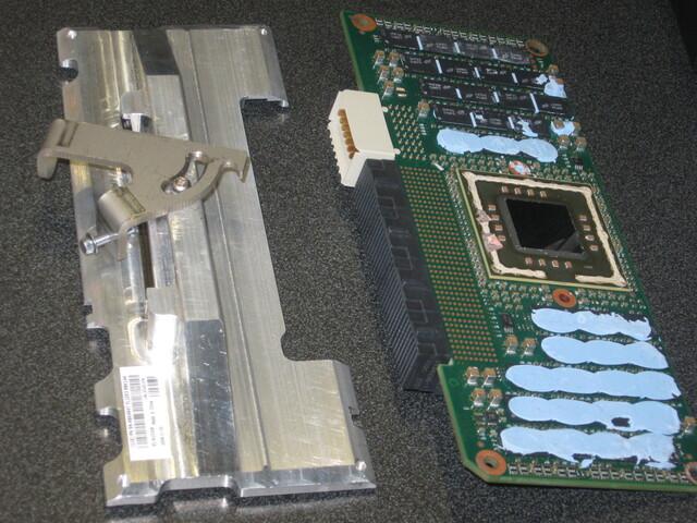 IBMs BlueGene/Q-Prozessor