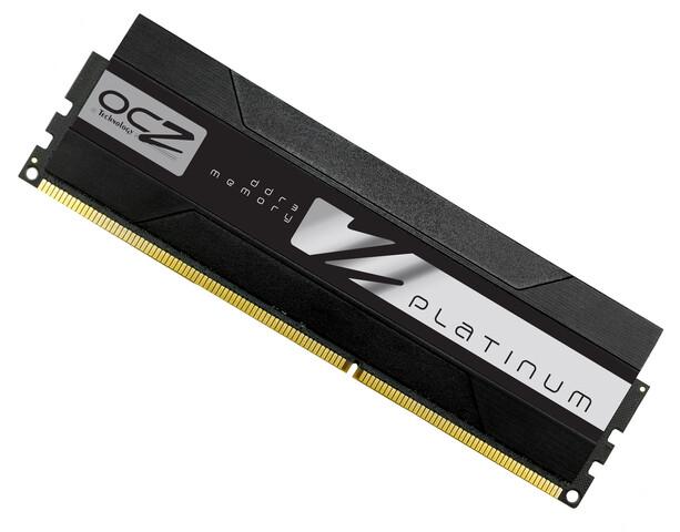 OCZ Platinum XTE