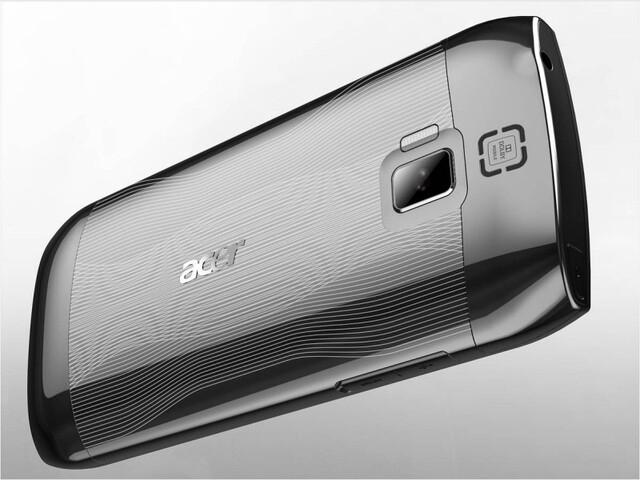 "Acer: bislang unbekanntes 4,8""-Android-Smartphone"