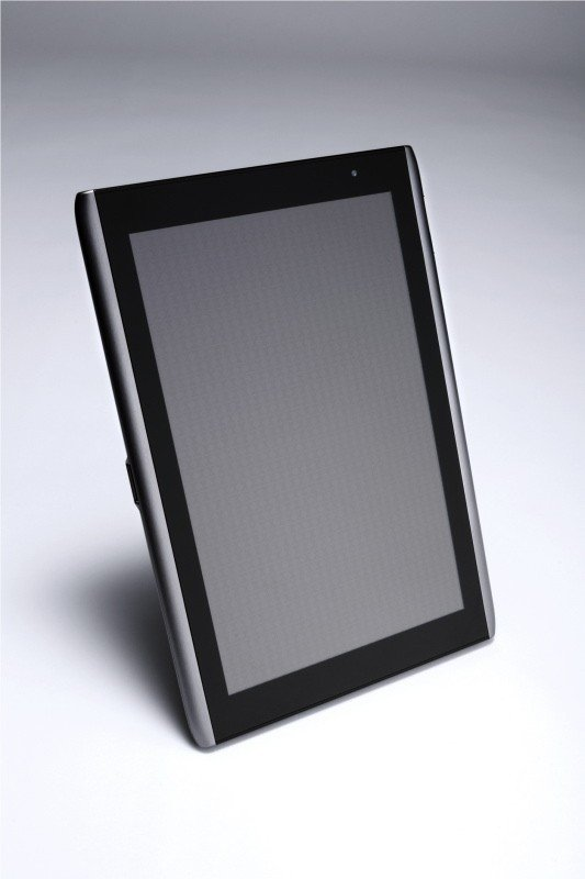 Namenloses Acer Android-Tablet
