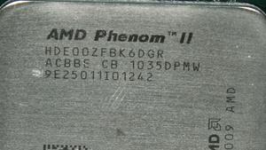 AMD Phenom II X6 1100T Black Edition im Test: AMDs schnellste CPU für 2010