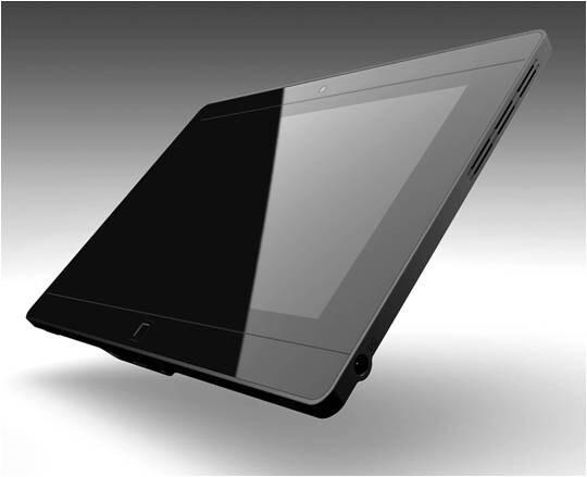 Acer W500