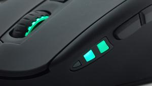 Mionix Naos 3200/5000 im Test: Zwei Mäuse für Rechtshänder aus Schweden