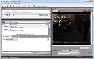 MainConcept H.264/AVC Pro