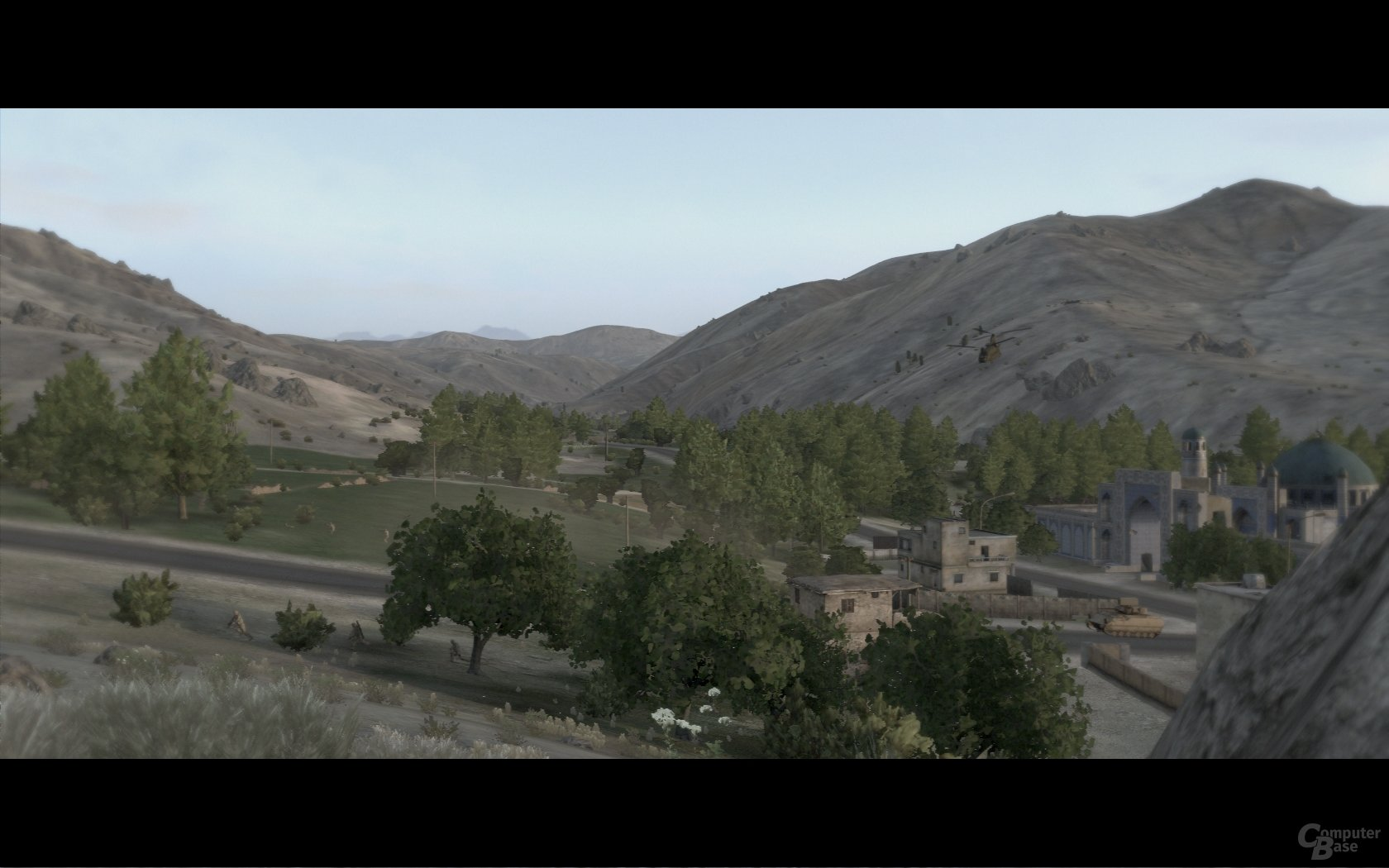 ArmA 2: Operation Arrowhead