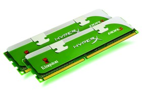 Kingston HyperX LoVo DDR3-1866