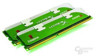 Kingston HyperX LoVo DDR3-1866