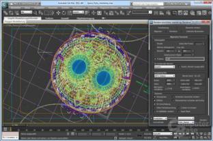 Autodesk 3ds Max 2011