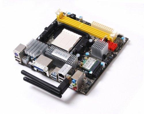 Zotac 880G-ITX WiFi