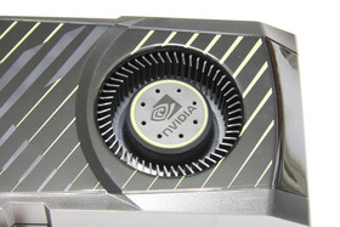 GeForce GTX 570 Lüfter