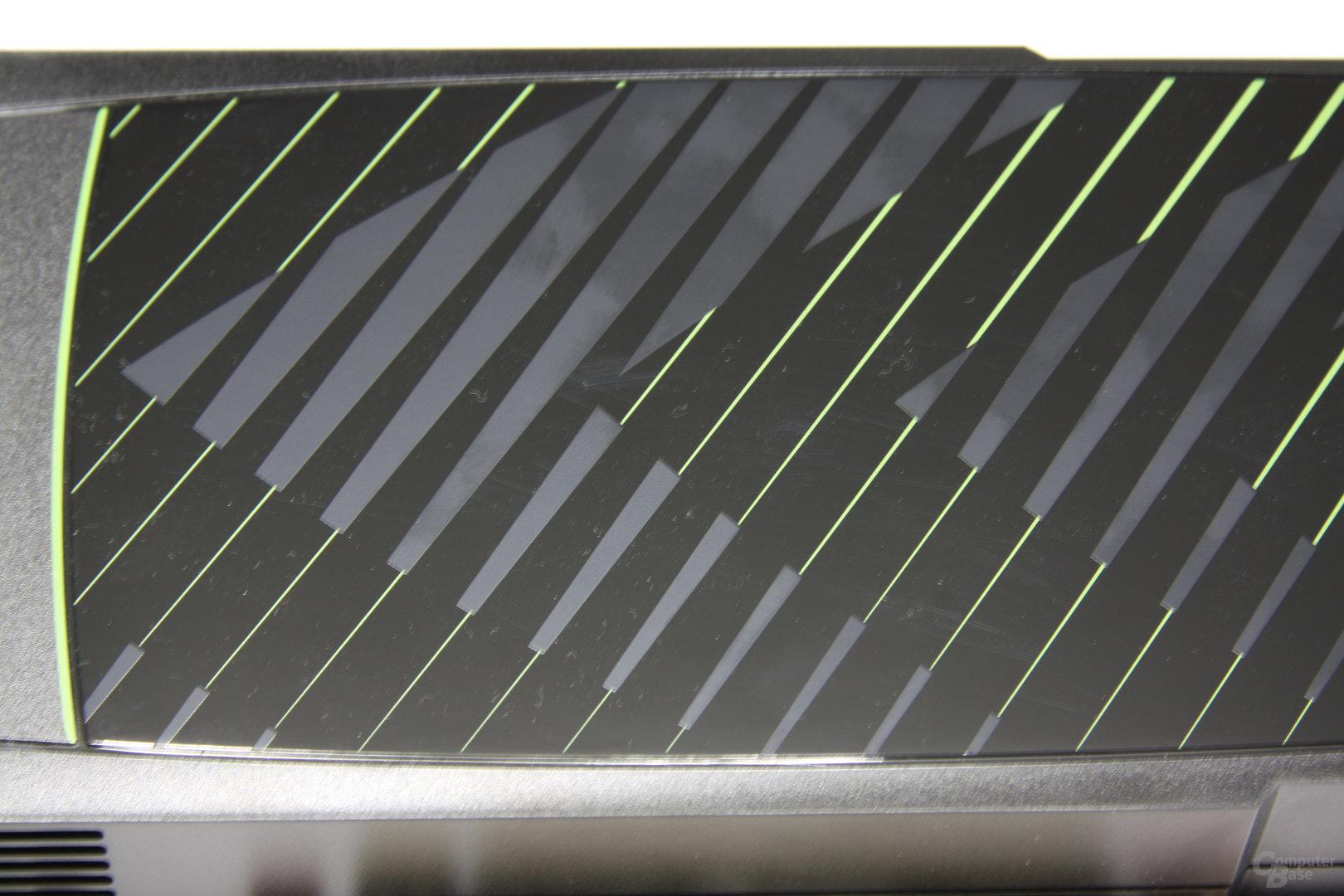 GeForce GTX 570 Logo