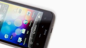 HTC Desire HD im Test: Groß und teuer soll es sein