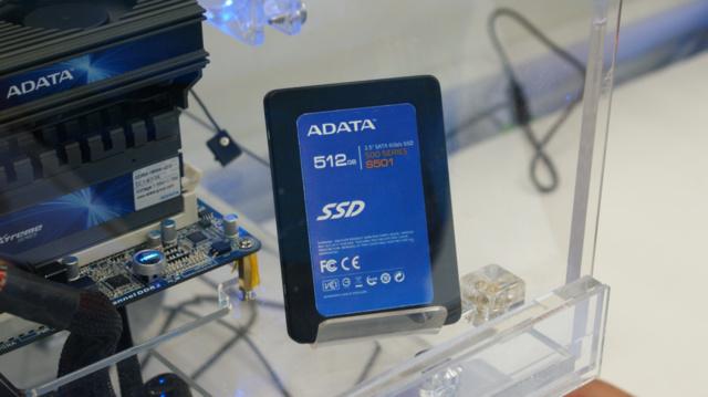 A-Data S501 | Bildquelle: tweaktown.com