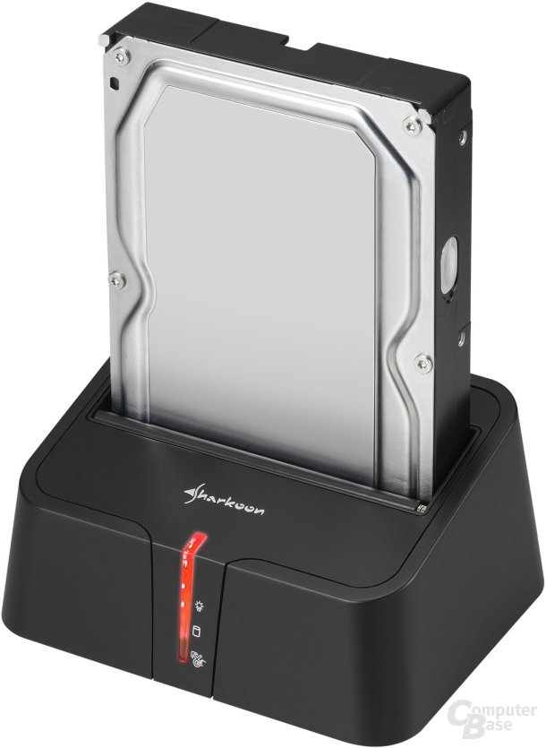 Sharkoon SATA QuickPort XT