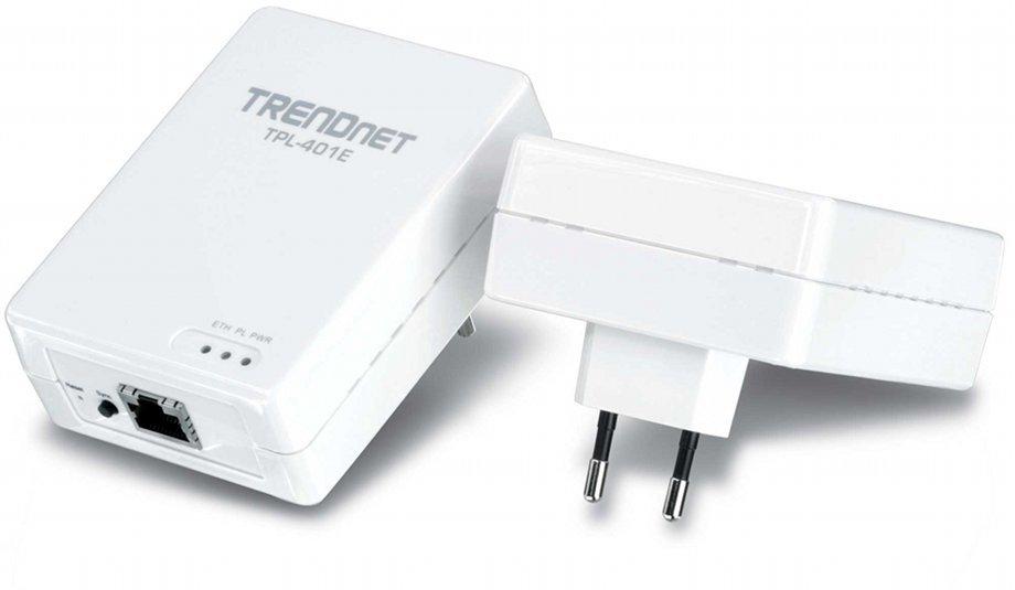 Trendnet TPL401E2K