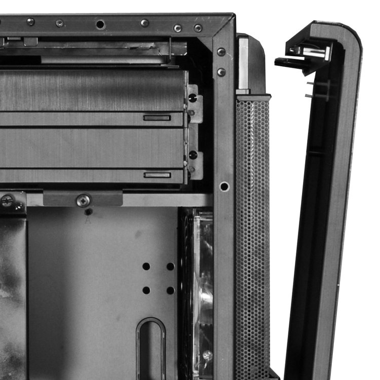 Lian Li PC-X500FX