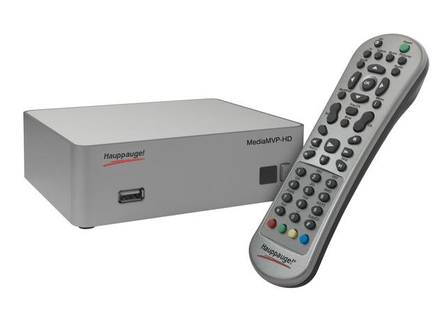 Hauppauge MediaMVP-HD