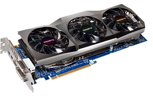 Gigabyte Radeon HD 6870 OC