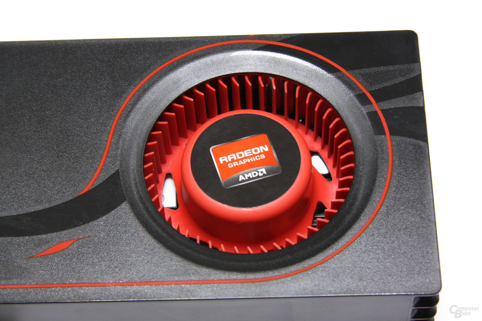 Radeon HD 6970 Lüfter