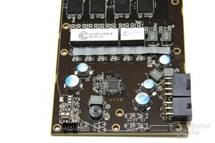 Radeon HD 6970 Stromversorgung