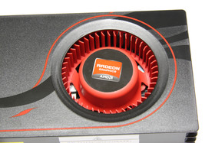 Radeon HD 6950 Lüfter