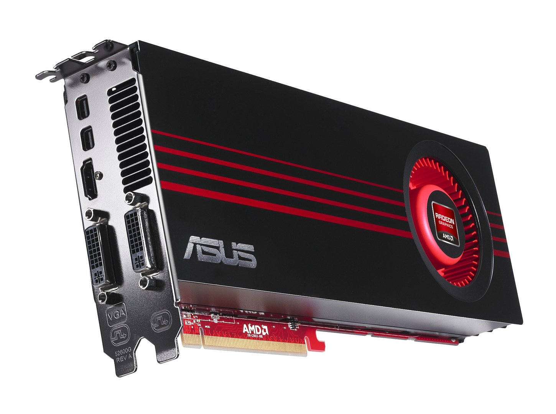 ASUS Radeon HD 6900