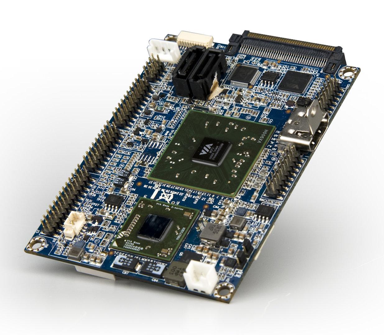 VIA EPIA-P830 Pico-ITX