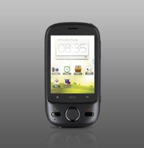 TrekStore SmartPhone