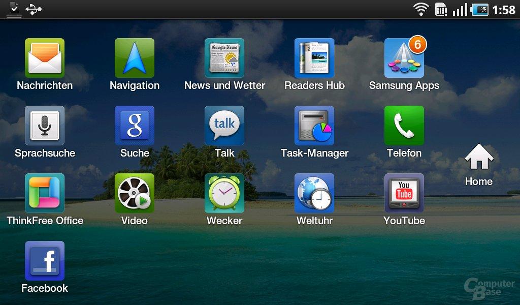 Streak: Apps