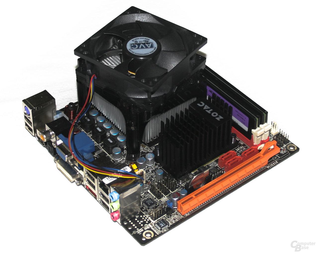 Mini-ITX 775