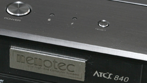 Nenotec SpeedLine Rocket im Test: Viel Leistung mit wenig Lärm für viel Geld