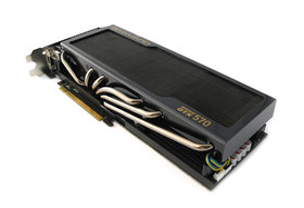 Gainward GeForce GTX 570 Phantom | Quelle: overclockers.com.au