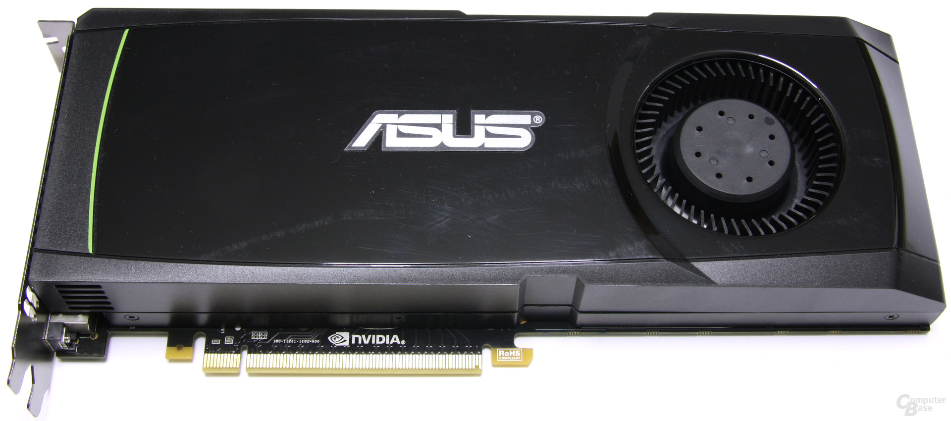 Asus GeForce GTX 580