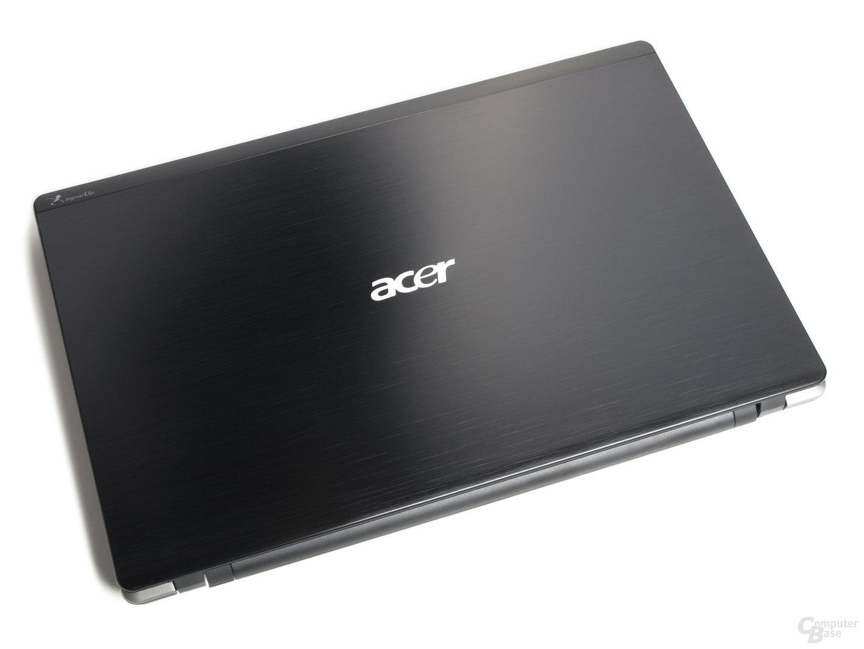 Acer Aspire Timeline X 5820TG