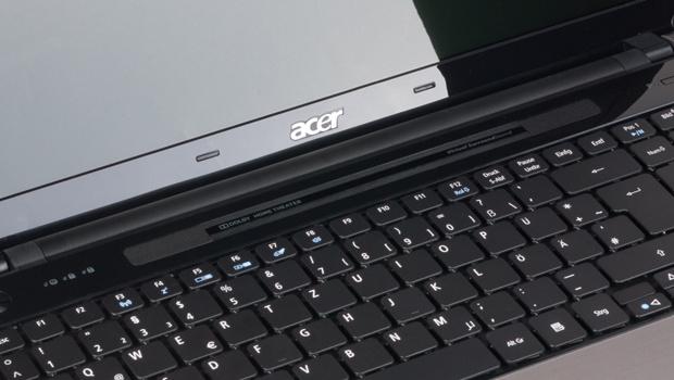 Acer Aspire Timeline X 5820TG im Test: Für Spieler, nicht zum Arbeiten