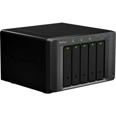 Synology DX510