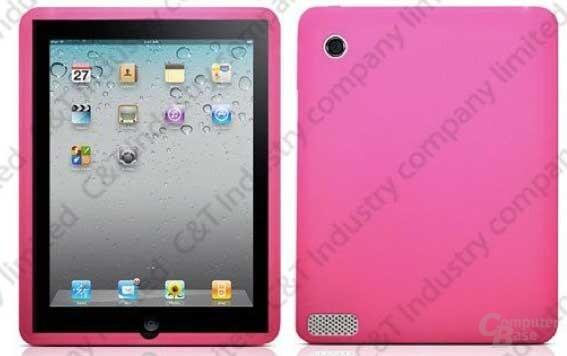 iPad 2 Gehäuse?
