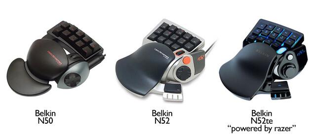 Belkin Notromo-Entwicklung