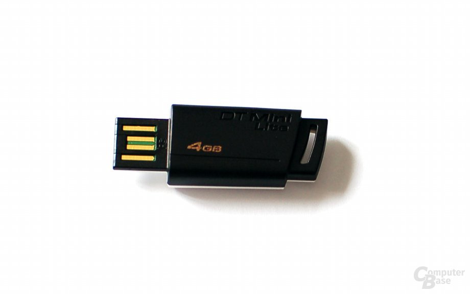 Kingston DataTraveler Mini Lite