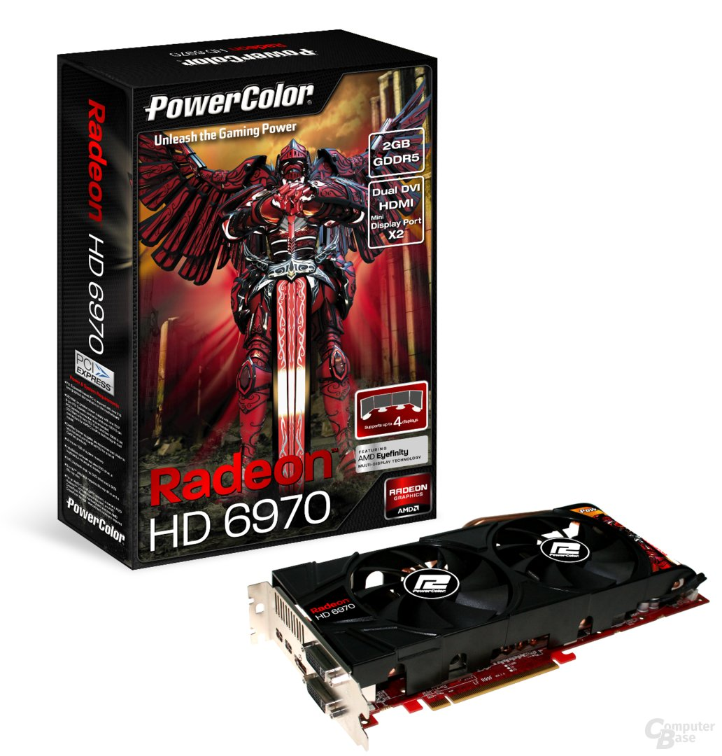 PowerColor Radeon HD 6970