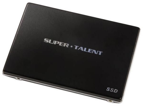 Super Talent UltraDrive MT | Quelle: Techconnect