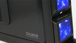 Zalman GS1200 im Test: Kein neuer Klassenprimus