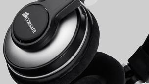 Corsair HS1 USB im Test: Das erste Headset vom Speicher-Hersteller